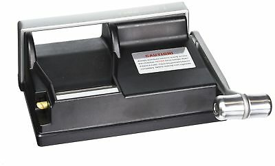 Powermatic 1 + Electric Cigarette Rolling Machine Make King & 100MM Cigarette