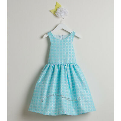 Wholesale Lot of 6 Pieces Toddler Dress Sizes 2T and 4T -SKTG-550-AQ