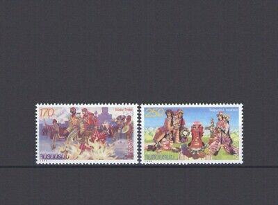 Armenia, Europa Cept 1998, National Festivals, Mnh
