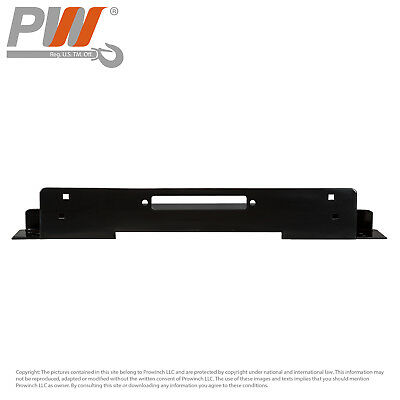 Prowinch Universal base for PWLD and PWTR series up to 20000 lbs