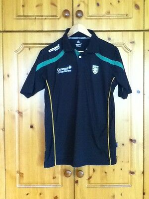 Donegal Gaelic Football Post Game Training Jersey 2012 Large Adult GAA Shirt