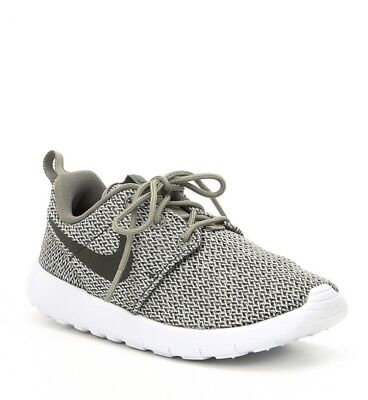 new concept c52d3 5666e NIKE ROSHE ONE Boys' Preschool University Red/University Red ...