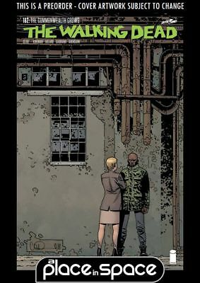 (Wk31) The Walking Dead #182A - Preorder 1St Aug