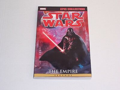 Marvel Epic Collection - Star Wars - The Empire 2. New Paperback