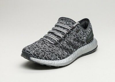low priced 50d09 01c74 Adidas PureBOOST LTD, Men's Size 10-12 Medium, DarkGrey/SolidGrey S80701 NEW