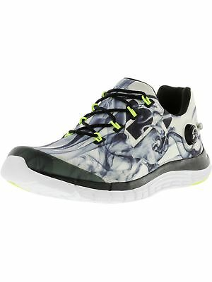 Reebok Women s Zpump Fusion Smoke Ankle-High Running Shoe 27df44ab2