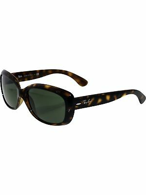 Ray-Ban Women's Jackie Ohh Butterfly Sunglasses RB4101-710-58