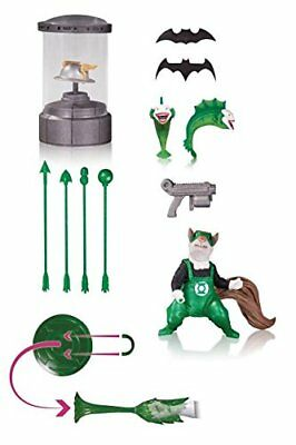 DC Collectibles DC Comics Icons Icon: Set 1 Accessory Pack USA