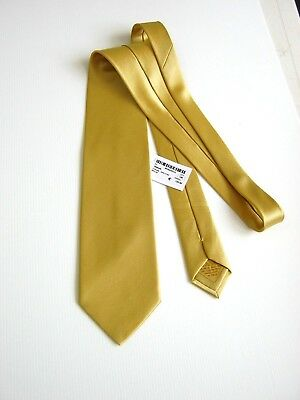 BRIONI Roma LUXURY CERIMONIA CEREMONY NUOVA NEW  SETA SILK HAND MADE IN ITALY