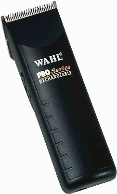 Wahl Pro Series Rechargeable Horse Trimmer