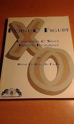 Point & Figure Commodity & Stock Trading Techniques