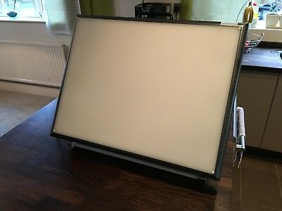 DW VIewbox Portable Light Box with Stand