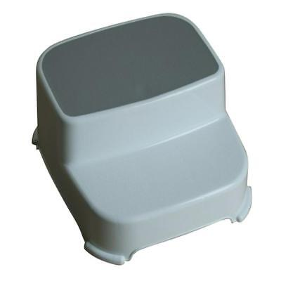 Roger Armstrong Double Step Stool For Toilet Training Free Shipping!