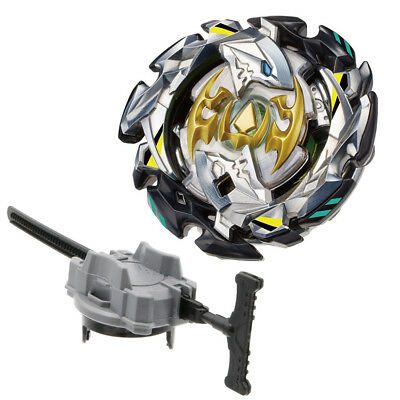 2018 Bayblade Metal Fusion Avec Lancher God Spinning Top Bey Blade Blades Toy