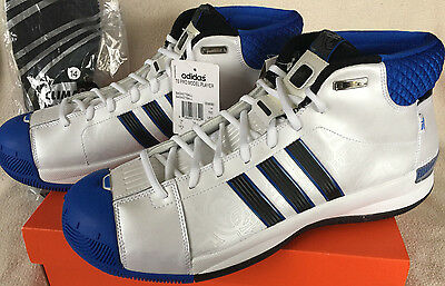 official photos 93ad6 a48d0 Adidas TS Pro Model Player 058680 DH Dwight Howard Basketball Shoes Men s  14.5