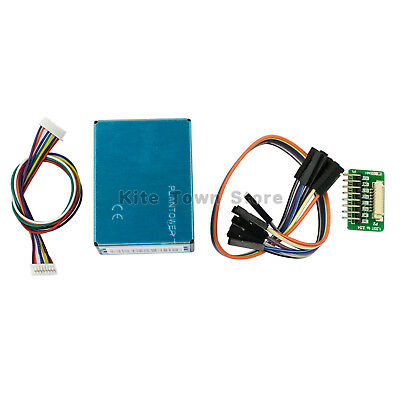 NEW Digital Multifunction Laser Sensor for PMS5003T PM2.5 PM10+Cable for Arduino