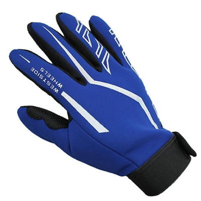 Fashion Mens Sport Gloves Exercise Fitness Gym Gloves Yoga Gloves Black