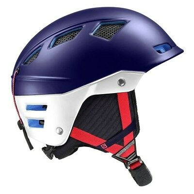 Salomon Casco Esquí Mtn Charge W