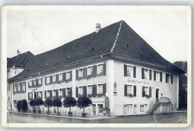 50660814 - Solothurn Hotel Roessli Solothurn Stadt