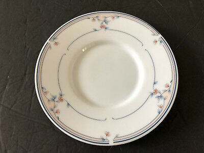 "Princess House China Heritage Blossom Porcelain - 6"" TEA CUP SAUCER"