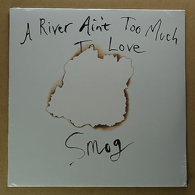 SMOG (Bill Callahan) - A River ain't too much to Love **US-Vinyl-LP**