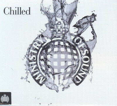 ministry of sound chilled house session 3