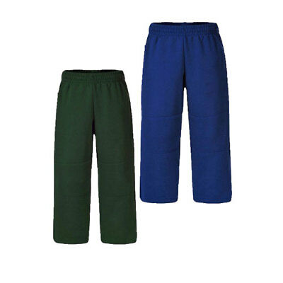 Bottle Green School Pants Size 16, Brand New With Tags, Double Knee Padded