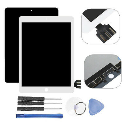 """For iPad Pro 9.7"""" LCD Display Screen Touch Digitizer Assembly Replacement Tools"""