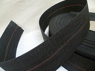Upholstery Webbing - Intes - NEA 680 - Elastic Furniture Webbing - Sold Per Mt