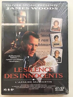 DVD neuf °°LE SILENCE DES INNOCENTS L'Affaire McMartin°° James Wood