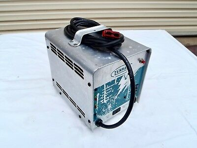 Tennant/80989/Automatic/24 volt/Battery/Charger
