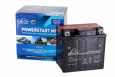 Battery Polaris 90 Sportsman 2001-2014