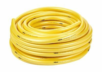 "Hozelock 139142 19 mm 25 m ""Super Tricoflex Ultimate"" Water Hose - Yellow ."