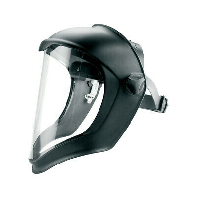 Honeywell 1011623 Bionic Face Shield With Uncoated Visor