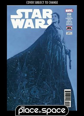 Star Wars, Vol. 2 (Marvel) #50A (Wk27)