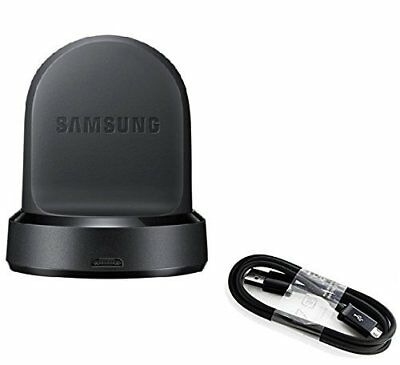 Samsung Wireless Watch Charging Dock OEM Charger Cradle Gear S2 Smartwatch R720