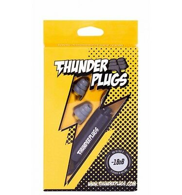 Thunderplugs TP-B1 - Protection auditive
