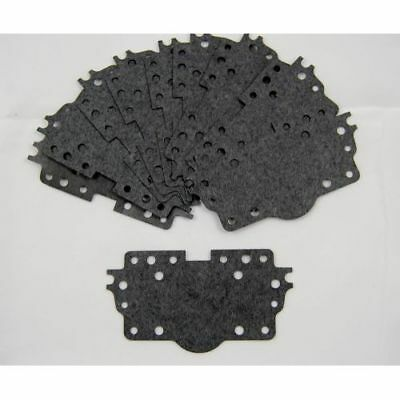Advanced Engine Design 5827 Metering Block Gasket 10Pk For Model 4160 jet plate