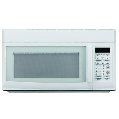 """a mini hood extension for a microwave over the range-/""""WHITE/"""" Microvisorhood"""