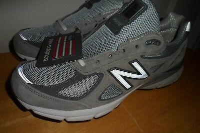 newest 6afd3 a7598 MUST SEE FABULOUS Nwt 2017 New Balance 990 Shoes M990Gl4 Men 10 B