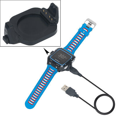 USB Dock Charger Charging Data Sync Cable for Garmin Forerunner 920XT GPS Watch