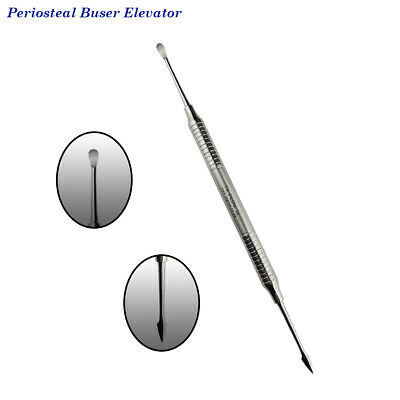 Dental Implants Buser Periosteal Elevators Surgery Surgical Orthopedic Scalers