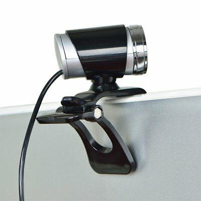 USB 50MP HD Webcam Web Cam Camera with MICRO for Computer PC Laptop Desktop PP