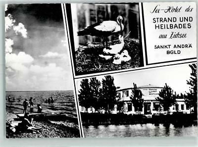 10577034 - Sankt Andrae See-Hotel Zicksee Storch Nest Neusiedl am See, Bezirk