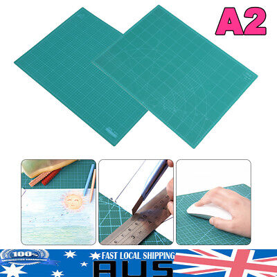 A2 Self Healing Large Thick Cutting Mat Craft Quilting Scrapbooking