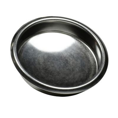 Backflushing Cleaning Disc Blanking Disk Disc Blind Blank Filter Basket Coffee