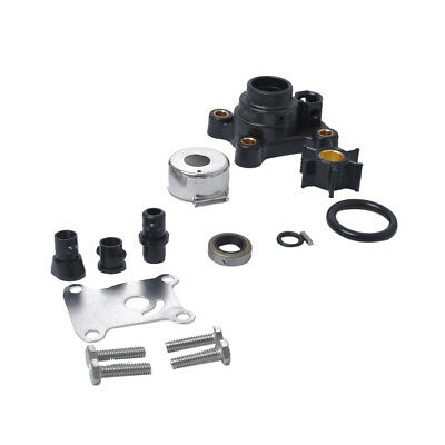 New Water Pump Kit for Evinrude Johnson 9.9 15hp (Part # 394711)