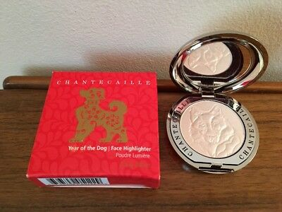 Chantecaille YEAR OF THE DOG Face Highlighter 2018 Limited Ed 2.5g .08oz NIB