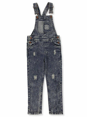 Chillipop Girls' Overalls