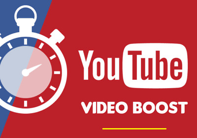 YouTube Service | Fast Delivery | Safe, Secure, Amazing Quality